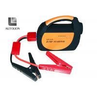 China Li-ion 12 / 24V 800A Jump Starter Power Bank for Truck , Motorcycle , Boat , Jet Ski on sale