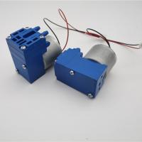China High Stability Air Pump Motor Brushless DC Diaphragm Pump Parker Pump Replacement Ryton Pump on sale