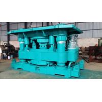 Quality High Efficient Casing Rotator Full Hydraulic Transmission For Drilling wholesale
