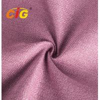 Quality Weight 300gsm Width 145cm Backing TC Application Sofa Pattern Fake Linen wholesale
