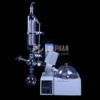 Quality 2018 new modern hot sale High quality RE-52C Rotary Evaporator 1L for high vacuum distillation wholesale