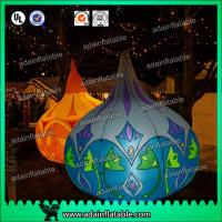 Quality Bar Event Decoration Inflatable Sphere Balloon With LED Light wholesale