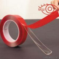 Quality 3m High Density Clear Acrylic Adhesive Tape (double Side Acrylic Tape) wholesale
