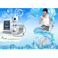Quality Factory price fast slimming portable cryolipolysis machine with one high quality cryo handles wholesale