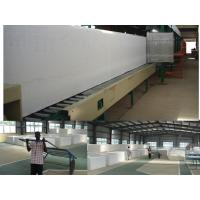 Quality High Speed Horizontal Continuous Sponge Making Machine For For Large - Scale Foaming wholesale