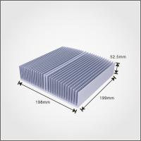 China OEM Led Heat Sink , Heat Sink Components For Power Electronics on sale