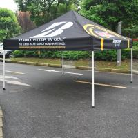 Quality Waterproof Personalized Tent Canopy, Heavy Duty Custom Folding Canopy Tent wholesale