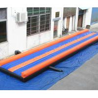 Quality Cheap Price Inflatable Air Track for Gym Mat wholesale