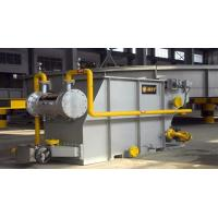 Buy cheap cavitation air flotation  from wholesalers