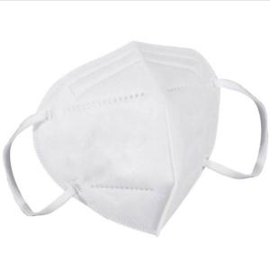 Quality Industrial PM2.5 Antibacterial KN95 Dustproof Mask wholesale