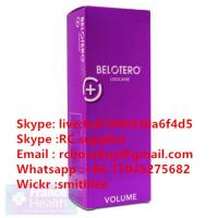 China Hyaluronic Acid Pharma Grade Belotero Filler Injections For Plastic Surgery on sale
