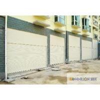 China Aluminum Roller Door on sale