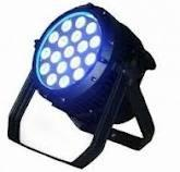 China 3610W LEDs Flicker free 36*10w 4 - IN - 1 LED Par Can Stage Lighting fixtures Systems on sale
