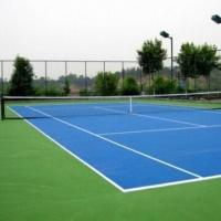Quality Rubber floor for tennis courts wholesale