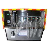 China hot sale chamber type water supply saving device on sale