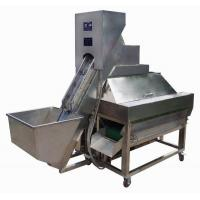 China Automatic Onion Peeling Machine on sale