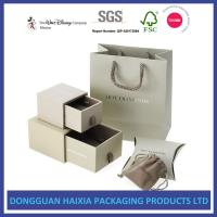 Quality OEM Custom Designed Kraft Paper Shopping Bags Free Sample With Matching Bag wholesale