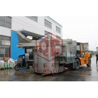 Quality Fully Automatic Water Bottle Unscrambler For Filling Capping And Labeling Equipment wholesale