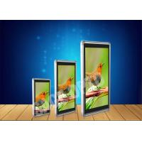 Quality Outdoor Advertising Full Color LED Display , Ultra Thin LED Advertising Board wholesale