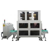 Quality Multi Functional Automatic Bag Filling Machine With Omron PLC And Touch Screen wholesale
