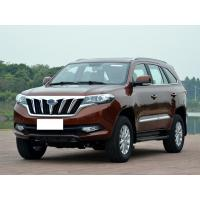 Quality Powerful Diesel Engine City SUV Car 4x2 Manual Transmission In Knocked Down Kits wholesale