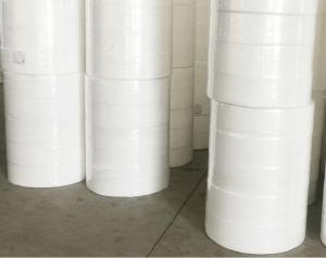 Quality Factory manufacture use meltblown nonwoven fabric,Meltblown Nonwoven Fabric Bfe99 For Face Mask Melt Blown Filter Fabric wholesale