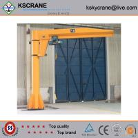 Quality Mini 500kg Electric Jib Crane With 1.5KW Motor,Jib Crane Features wholesale