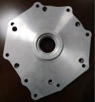 Quality Custom Aluminum Die Casting Components / Aluminum Gravity Die Casting wholesale