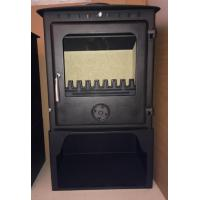 Buy cheap Iron plate wood fuel casting iron stoves from wholesalers