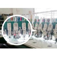 Quality Custom Multi - Functional Commercial Computerized Embroidery Machine For Hats wholesale