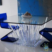 Quality acrylic used home bars for sale wholesale