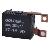 Quality 1 Form A Configurations Photovoltaic Relay Z7 80A 12 Volt Relay Custom wholesale