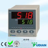 Cheap Triac / SSR  PID with Auto Tuning Digital Temperature Controller AI-518 for sale
