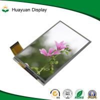 3.5 Inch TFT LCD Module RGB interface for travel bus lcd