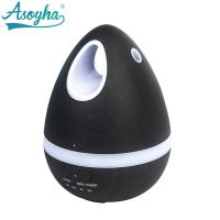 Quality Egg Shaped Cool Air Mist Humidifier , 200ml Large Capacity Humidifier wholesale