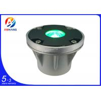 Quality AH-HP/I Green led inset perimeter heliport light used with solar powered system together wholesale