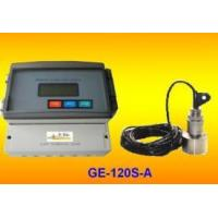 Quality GE-102S Ultrasonic Sludge Interface Depth Meter wholesale