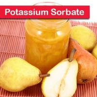 China Food grade used in pickle potassium sorbate supplier on sale