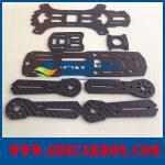 Quality carbon fiber custom part wholesale