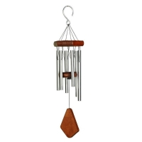 Quality Classic Decoration Length SGS 50cm Outdoor Wind Chimes For Memorial Gift wholesale
