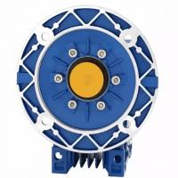 Quality High Power Blue Worm Gear Speed Reducer 160-18000N.M 50Hz Frequency wholesale