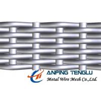 Quality Stainless Steel Plain Dutch Weave Mesh, 60×300Mesh Counts 0.14X0.09mm Wire wholesale
