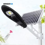 Quality Solar Powered All In One Led Street Light , IP65 80 Watt LED Street Light wholesale