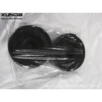 Quality 3LPE Pipeline Black Butyl Rubber Tape With Heat Shrinkable Sleeves Coating wholesale