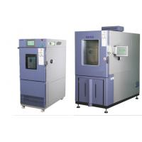 Quality Programmable Low Temperature Humidity Chamber W700*H700*D480mm wholesale