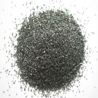 Quality Black Silicon Carbide grits in abrasive and refractory wholesale