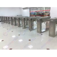 Buy cheap Heavy Duty Three Arm Tripod Turnstile Gate Half Height Vertical Turnstile from wholesalers