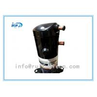 Quality High Efficient Refrigeration Copeland Scroll Compressor ZB114KQ/R22 For Air Conditioner wholesale
