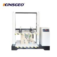 Quality 500kg Single Phase 200-240V, 50~60HZ Automatic Box Compression Strength Tester OEM / ODM Available wholesale