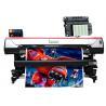 Buy cheap 6.2 Feet Wide Format Indoor Printing Machine , Digital Printing Machine 4 Colors from wholesalers